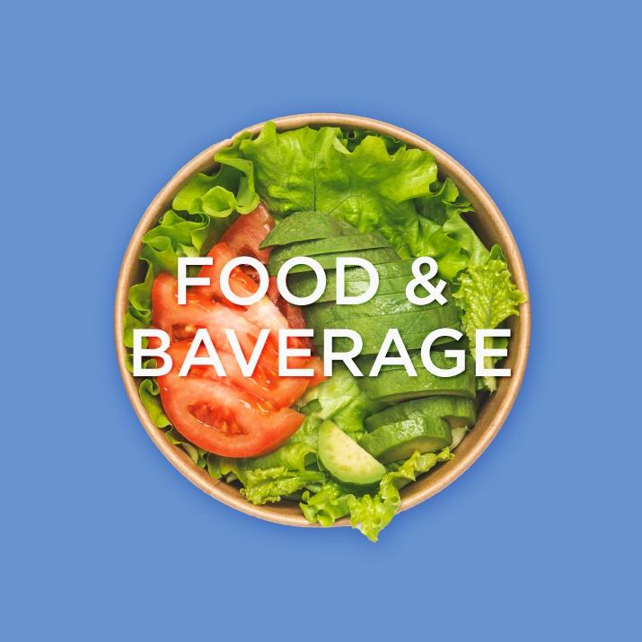 FOOD & BAVERAGE