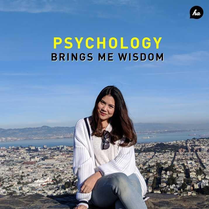 3 ความจริงเรื่องความสัมพันธ์ ที่นักศึกษาสาวด้านจิตวิทยาในอเมริกาคนนี้ขอแชร์