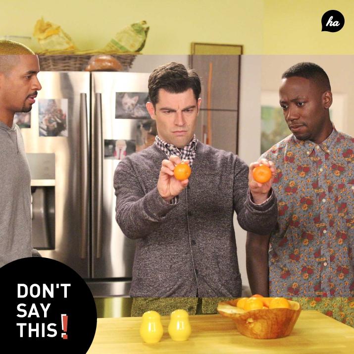 หนุ่มๆ ฮะ นี่คือ 3 สิ่งที่อย่าไปถามเพื่อนเกย์จะดีกว่า (ถ้าไม่อยากให้พวกเขารำคาญคุณ)