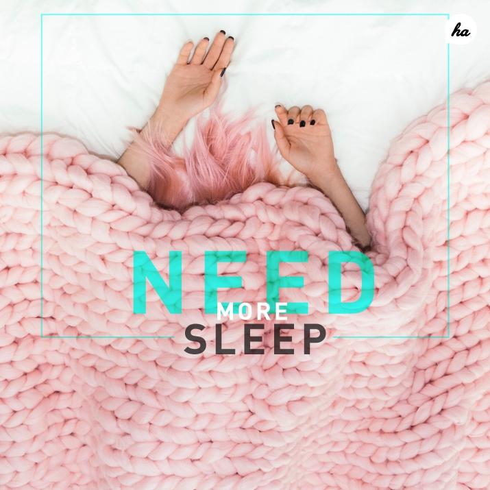 OMG!! ผลวิจัยชี้...พักผ่อนไม่พอ นอนชดเชยวันหยุดช่วยให้อายุยืนขึ้นจริง!