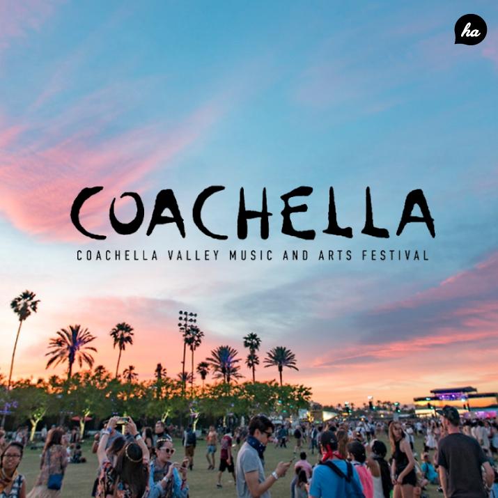 ต้องไปสักครั้งในชีวิต !! กับ Coachella 2019 ดนตรีเฟสติวัล และศิลปะสุดเจ๋งที่คนรักดนตรีห้ามพลาด