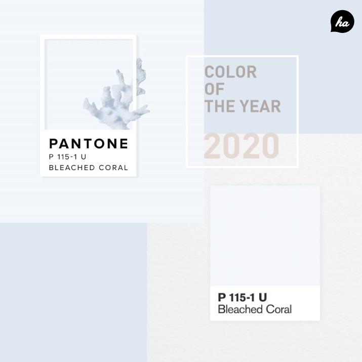 ชวนอัพเดท Color of 2020 สีไหนอิน สีไหนมา รู้ก่อน คูลก่อน